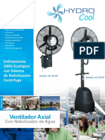 HYDROCOOL Catalogo 2016.Compressed