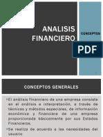 Expo 1 Analisis Financiero Porcentual de Los Eeff
