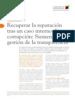 C11 Siemens y La Gestión de La Transparencia (1)