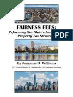 Fairness Fees Paper