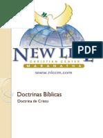 Doctrina de Cristo