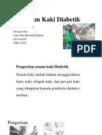 Senam Kaki Diabetes Millitus.ppt