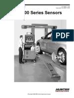 DSP 400 Series Sensors