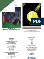 D2 PArts Exhib 18 Program