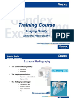 Extraoral Radiography