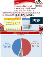 20171228 Na Comosientemexicano El Economista