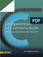Competencias en La Comunicacion 3ra Edición