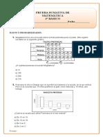 OA25 Datos y Probabilidades