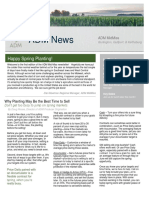 ADM MidMiss May Newsletter