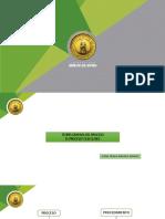 Diapositiva El Proceso y Sus Clases