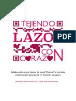 Presentación Proyecto Barrio