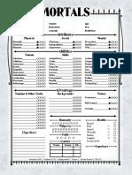 V20 1-Page Mortals Interactive