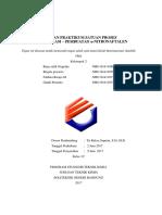 laporan nitrasi kel2