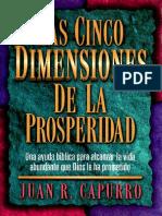 LAS CINCO DIMENSIONES DE LA PROSPERIDAD- JUAN R CAPURRO.pdf