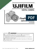 Fuji s2-Service Manual