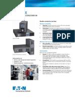 Eaton EX Datasheet.678