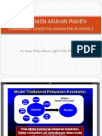 2. Manajemen Asuhan