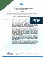 Info Pas Pelabuhan Tanjung Perak