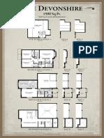 Devonshire - 1500spft - 2fp