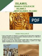 Islam Ul
