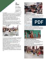 Las Danzas Folclóricas de Guatemala Más Importante1