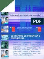 Clase 1 Enfemreria en Urgencia y Esi (1)