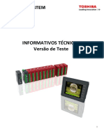 Apostila de Informativos Tecnicos 4431.PDF TOSHIBA