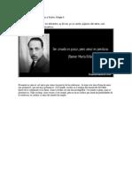 Rainer María Rilke