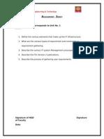 Assignments_ITIM-cse2010