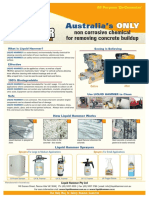 Liquid Hammer Brochure