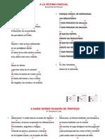 Resucitó Edición XVIII en Español - 2005 (actualizado 2010)