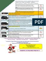 Impresora Epson - 30 Mayo