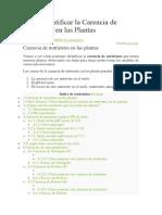 Cómo identificar la Carencia de Nutrientes en las Plantas.docx
