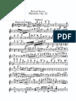 Imslp52844 Pmlp04736 Straussr Op23.Violin1