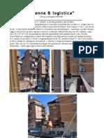 Antenne e Logistica Di Francy 1frn408