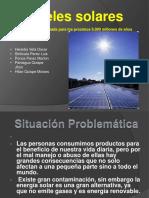 Economia Paneles Solares