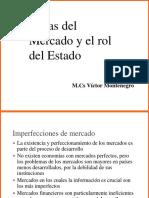4. Fallas de Mercado
