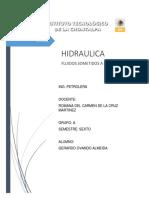 Hidraulica Unidad 2