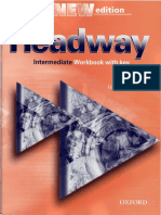 New Headway - Intermediate - Workbook.pdf