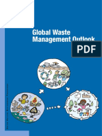 Global Waste Managment Outlook