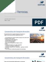 Ferro via Rio