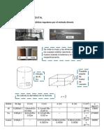 Física - Informe de Densidades