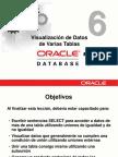 06 Visualización de Datos de Varias Tablas