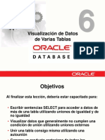 06 Visualización de Datos de Varias Tablas