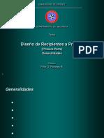 Rec Presion Generalidades