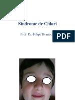 Síndrome de Chiari