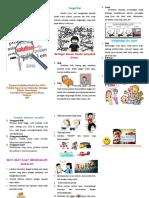 Leaflet Manajemen Stress