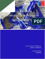 Manual Mineralogia - Seremi de Minería IV Región de Coquimbo