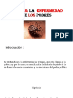 Chagas Power Point 2016