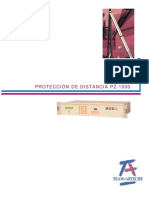 Catalogo Familia PZ1000